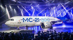 MC21-irkut